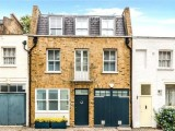 4 bedroom mews house for rent